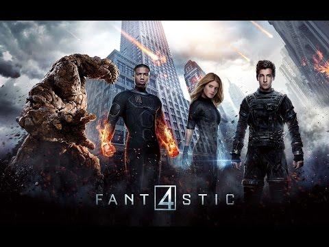 Ver vídeoLa Tele de ASSIDO - Cine: Los Cuatro Fantásticos