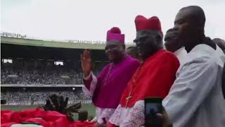 DR Congo elections: A look at the Catholic Church
