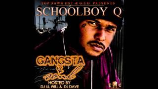 Schoolboy Q   Gangsta & Soul (Full Mixtape + Download)