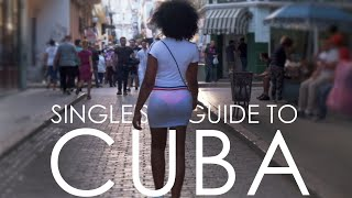 Cuban Pick Up Style + Internet I Single's Guide to Cuba 1/2