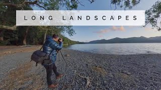 Telephoto Landscape Photography In The Lake District