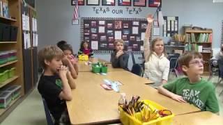 Teacher Toolkit: Classroom Mingle (Elementary)