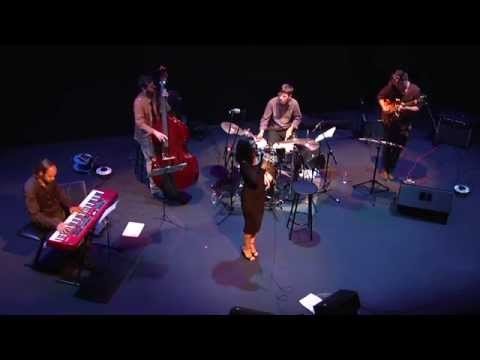 María Cavaes – If You Could See me Now (Sala Central Lechera)
