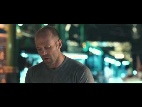 Hummingbird (Redemption) - Official Trailer (2013) - Jason Staham Movie HD
