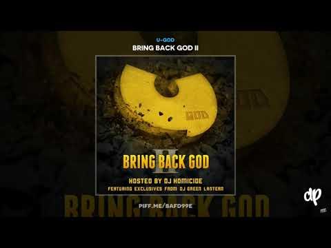 U-God – Bring Back God 2 (Mixtape)