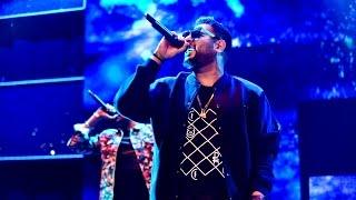 Gambar cover Badshah feat. Aastha Gill - DJ Waley Babu (Asian Network Live)