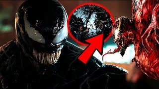 Venom Trailer 2 BREAKDOWN! - CARNAGE REVEALED!?