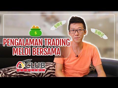 Cara Meldy Sukses Trading Dengan ASTRONACCI | iNSPIRING SUCCESS STORY 8