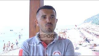 """Flet """"heroi"""" i ditës Luçjano: Si i shpëtova nga mbytja 2 adoleshentet në Shëngjin"""