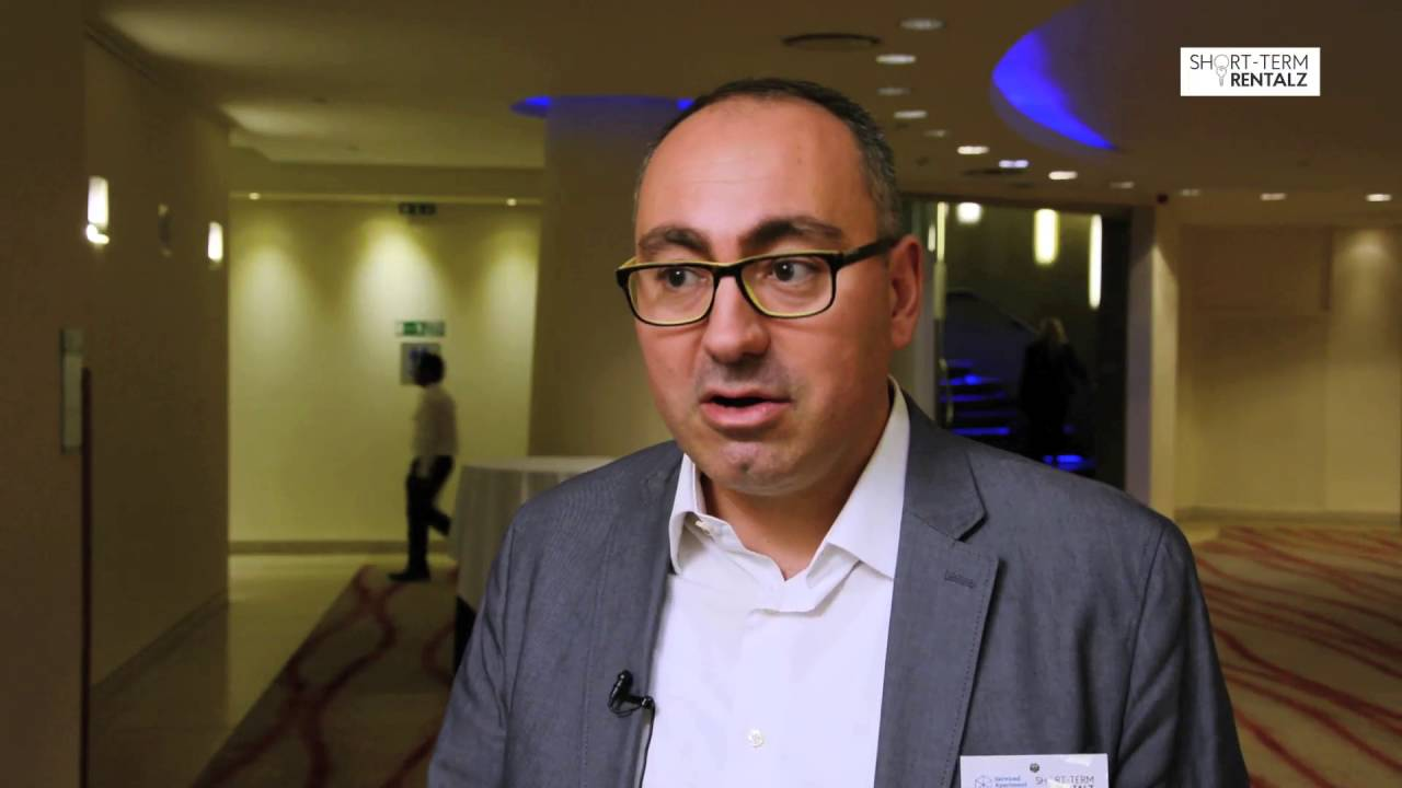 Short Term Rentalz interviews: Marcello Mastioni, HomeAway