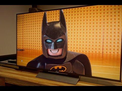 Sony KD 55XD8505 (XD85) UHD HDR TV im Test