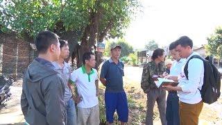 Tin Tức 24h: Người dân khổ vì trại nuôi lợn gây ô nhiễm ở Đác Lắc