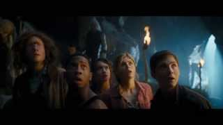 Family - TV Spot - Percy Jackson: Sea of Monsters