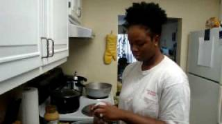 Jamaican Oxtail Recipe- Tutorial 1/2