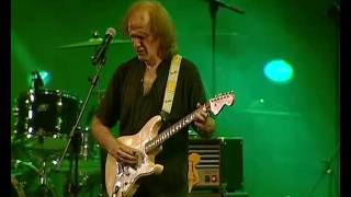 IAN PAICE + FIREBALL - Italian Deep Purple Tribute / LAZY