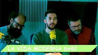 La Vida Moderna | 6X42 | Paja electoral
