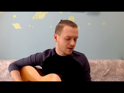 Reckless Love - Cory Asbury // Cover by Anton Petrovskiy