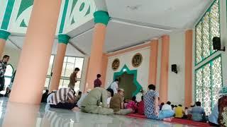 preview picture of video 'adzan Sholat Jumat || masjid An-Nur Indralaya Ogan Ilir'