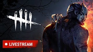 Dead By Daylight | Hairstyle and Q&A PTB 3.0.0