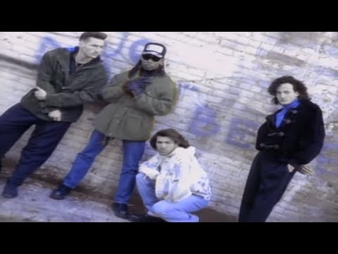 Color Me Badd - I Wanna Sex You Up (Official Music Video)