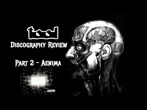 Tool - ÆNIMA Album Review
