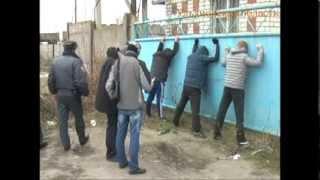В Ульяновской области задержали членов молодежной группировки, подозреваемых в организации драки