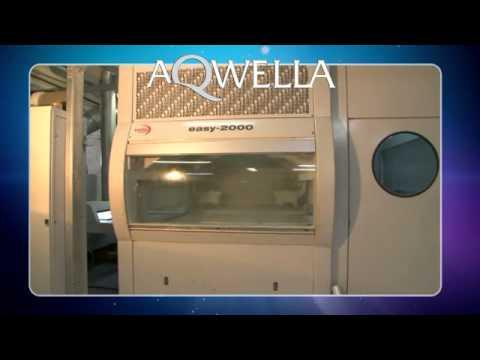Мебель для ванной Aqwella Инфинити 100 (черный) 6