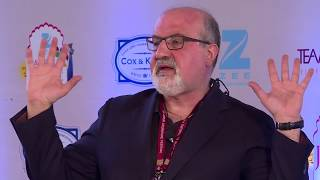 Nassim Taleb: Of Black Swans and Intellectual Fallacies