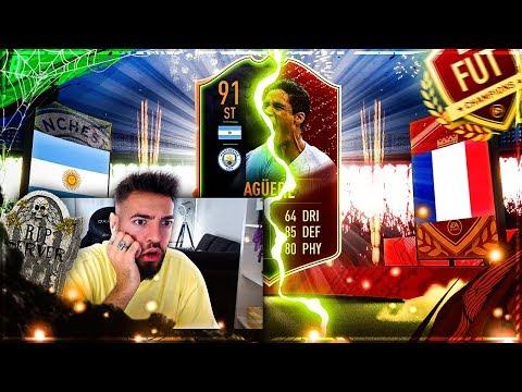 FIFA 20: PACK LUCK GEHT WEITER 🔥🔥 Weekend League Pack Opening Scream