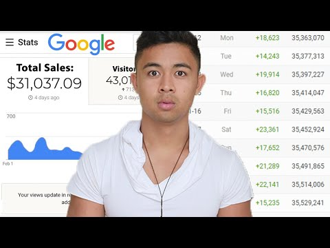 How To Make Money Online With Google Ads in 2021 (For Beginners)