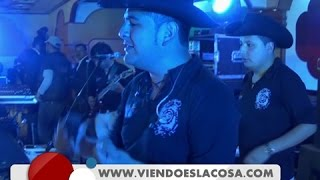 VIDEO: DARTE UN BESO - GRUPO EXPRESO EN VIVO