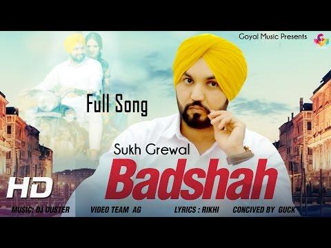 Badshah  Sukh Grewal