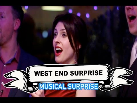 West End Surprise Video