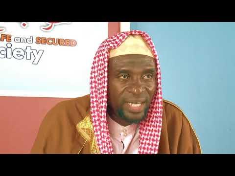 THE FOUNDATION OF SOUND NATION BUILDING | Ustadh Abdul Haadi Abdul Ganiy