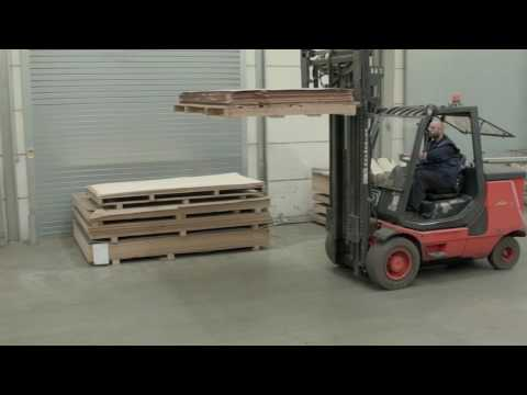 Losan Benelux Factory video