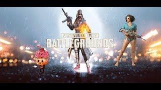 ╰☆Дождь из голых мужиков ✮ Playerunknown's Battlegrounds ✮ PUBG╰☆╮