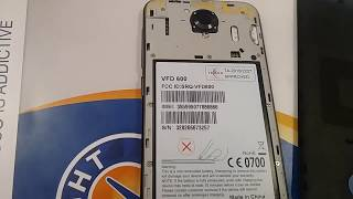 Remove Frp Lock On Vodafone 600 500 Without Pc