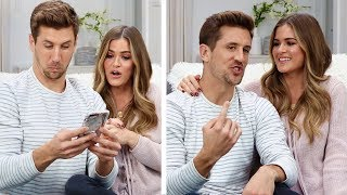 Love Advice from JoJo and Jordan | Engaged