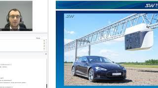 03.04.2019г. Технико – экономический вебинар. «Всё самое актуальное и интересное в мире SkyWay».