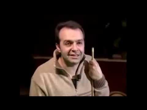 Виктор Шендерович рассказывает анекдоты