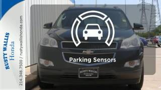 2011 Chevrolet Traverse Dallas TX Fort Worth, TX #H7020 - SOLD
