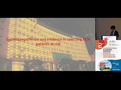 Zhang Q. - Pancreatic cystic tumors. Identifying the patients at risk