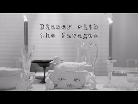 Dinner With Savages- Harmonica