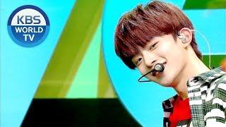 VERIVERY(베리베리) - Alright!, Ring Ring Ring(불러줘) [Music Bank HOT DEBUT / 2019.01.11]