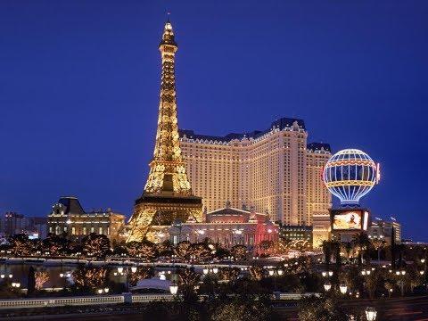 Paris Las Vegas Room Review March 2017