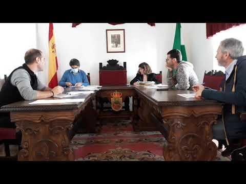 ACTO DE APERTURA DE PLICAS RUEDOS Y VEREDAS 2020