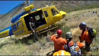 Search For Missing Arcadia Firefighter Scaled Back