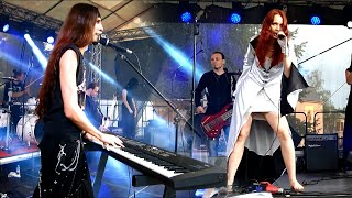 Video MY PROJECT - March of Shadow (live in Svinov)