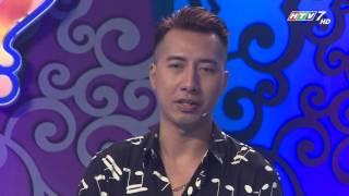 NGẠC NHIÊN CHƯA | TẬP 53 TEASER: ONLY C- LOU HOÀNG- MAI NGÔ- TUẤN BÙI (05/10/2016)