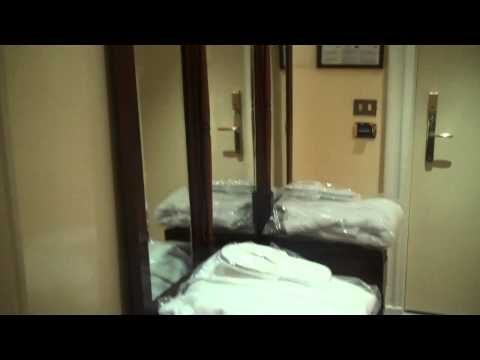 Hotel Grand Plaza in Rome, Italy Review